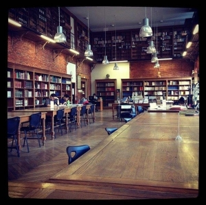 Bibliothèque d'études méridionales Toulouse