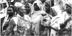CC , Zaina Méresse organise sa troupe, Archive départementale de Mayotte