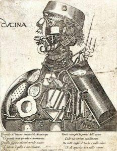Domaine Public Artiste inconnu - Italie 1569