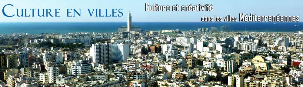Culture en villes