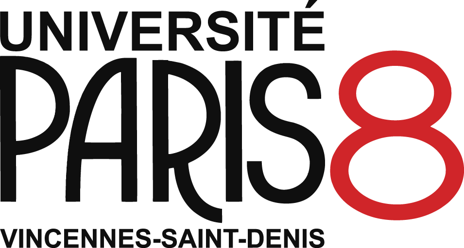logo Paris8
