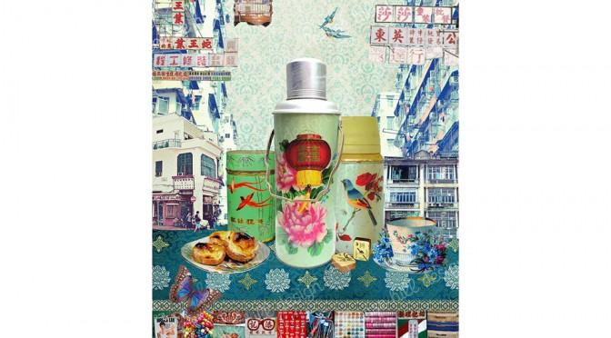 Hong Kong à travers les oeuvres de Louise Hill