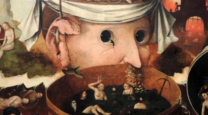 Rétrospective J. Bosch à Bois-le-Duc et à Madrid