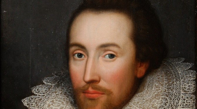The Shakespeare Gallery en ligne, visite virtuelle