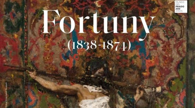Une année Fortuny