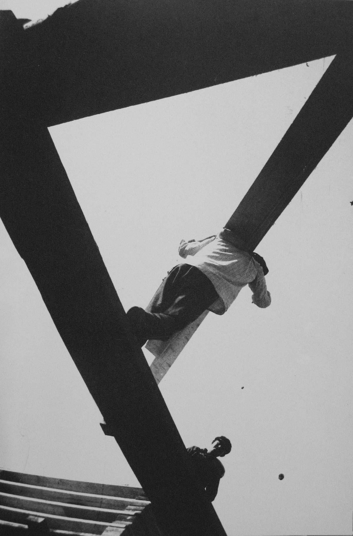 Boris IGNATOVICH (1899-1976), Sur le chantier, 1929
