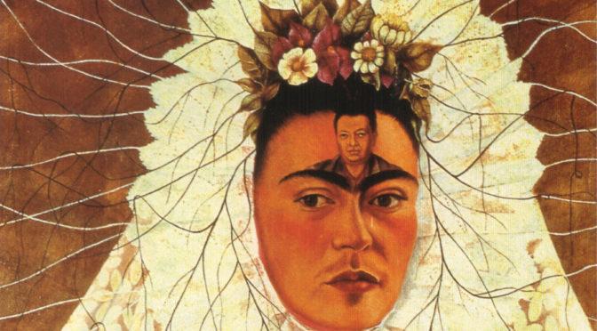 Exposition Frida Kahlo, Mudec de Milan, du 1er février au 3 juin 2018
