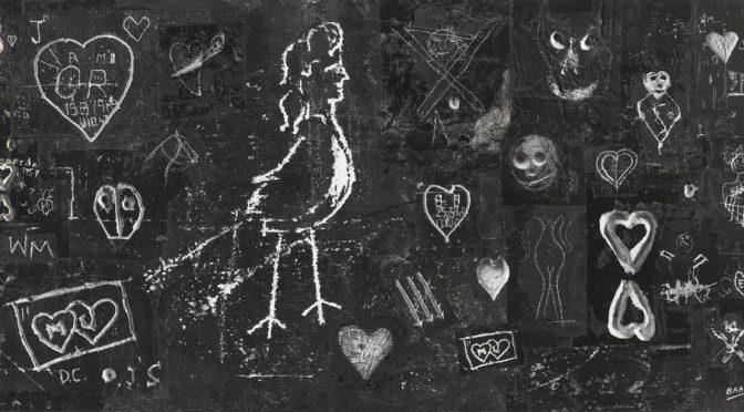 Les graffitis de Brassaï exposés au centre Pompidou, lemonde.fr, 20/01/2017