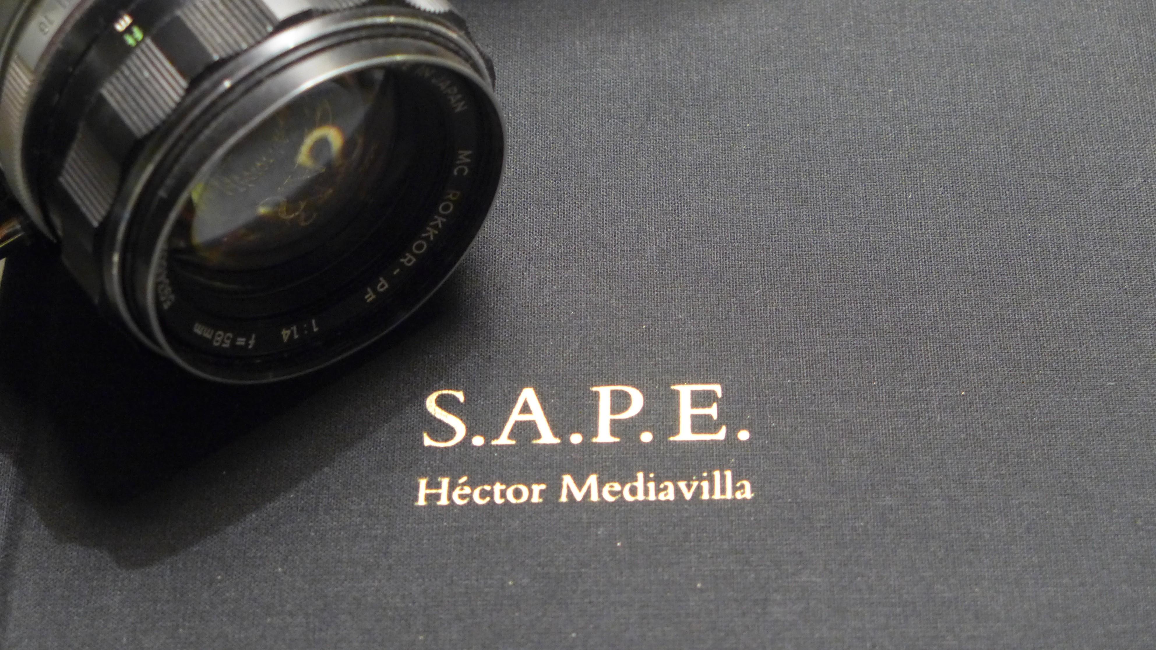 S.A.P.E Héctor Mediavilla