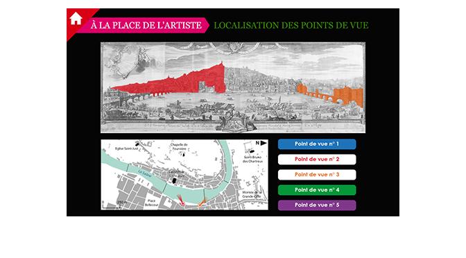 Publication : Apports de la cartographie numérique à la valorisation du patrimoine culturel