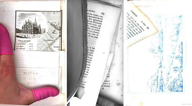Google Books et la numérisation incomplète