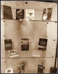 Libros sobre Chávez - Biblioteca P. Monbeig