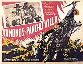 Ciclo de Cine sobre la Revolución Mexicana
