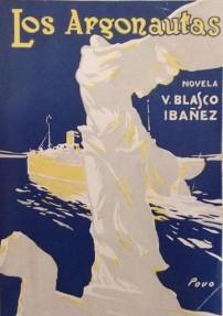 Los argonautas de Vicente Blasco Ibáñez