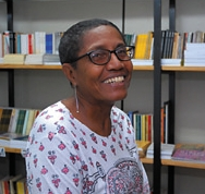 Maria Mazarello Rodrigues