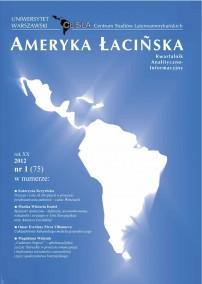Revista Ameryka Łacińska