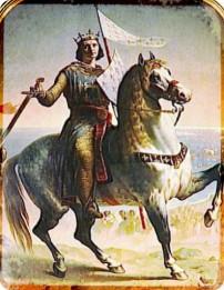 San Luis de Francia