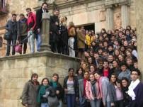 Semana de Intercambio Hispano-Francés sobre América Latina