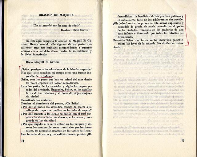 Suma de Maqroll, el Gaviero de Álvaro Mutis