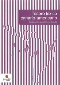 Tesoro léxico canario-americano