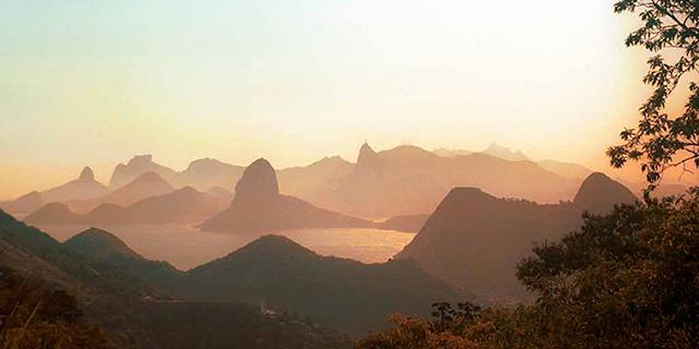 Atlas condições de vida Rio de Janeiro