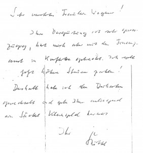 Notiz Prof. Kittels