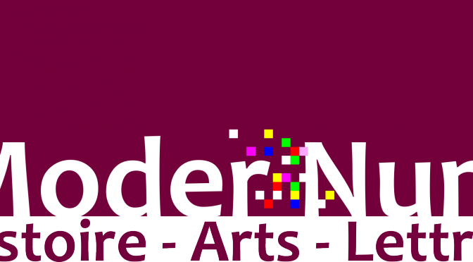 Logo de ModerNum