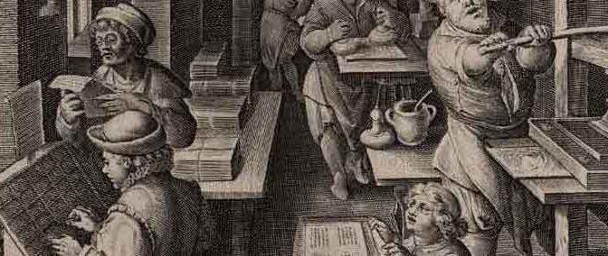 CFP – Impression et diffusion de la loi dans les Pays-Bas habsbourgeois, les Provinces-Unies et la principauté de Liège aux temps modernes (XVIe-XVIIIe siècle)