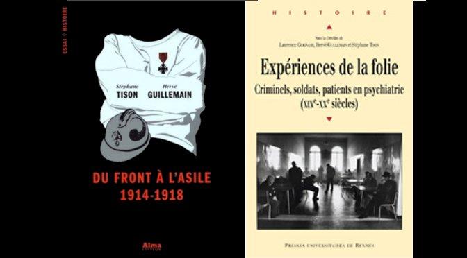 Une autre histoire de l'administration de la folie dans la France des XIXe et XXe siècles