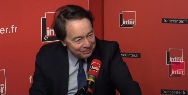 Les racines historiographiques du relativisme de Jean-Noël Jeanneney
