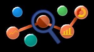 illustration choix dans des diagrammes