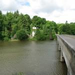 Pont de la République (Saint-Martin-de-Landelles, 50), Août 2013. Cliché 115
