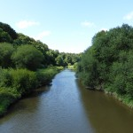 Pont de Virey amont (Virey, 50), Cliché 191A