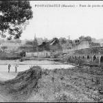 Pontaubault 1 (Saint-Quentin-sur-le-Homme, 50)