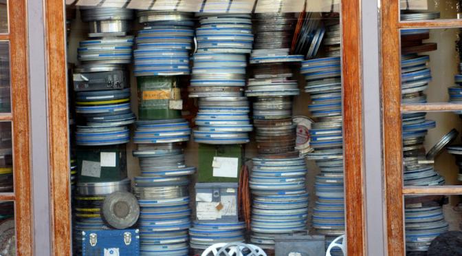 Archive et création : entre ordre et désordre – Séance 2 – Impact de la pratique archivistique sur la recherche – 2