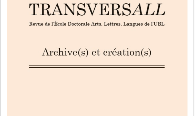 Couverture-Archives&créations