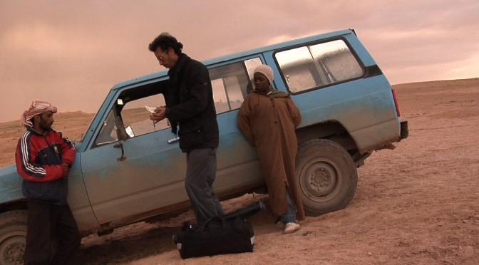 10 mars 2015 : Troisième séance / Tariq Teguia / L'Algérie, ce territoire cinématographique
