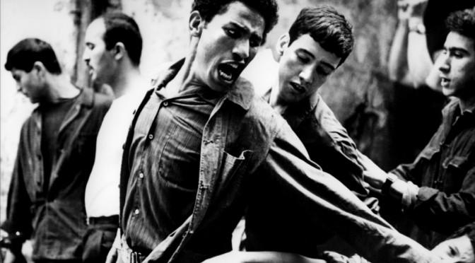 """12 MAI 2015 : Sixième séance / Todd Shepard / """"L'Arabe au sexe-couteau"""" : Comment les représentations de la guerre d'Algérie ont façonné la révolution sexuelle en France"""