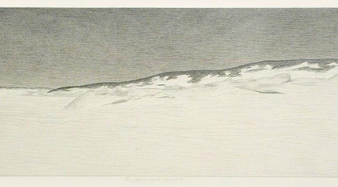 Un autre espace blanc, une autre histoire cartographique : l'Arctique