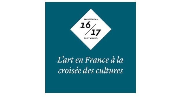 Bourses du Centre allemand d'histoire de l'art (2016-2017), «L'art en France à la croisée des cultures», appel à candidatures, jusqu'au 15 mai 2016