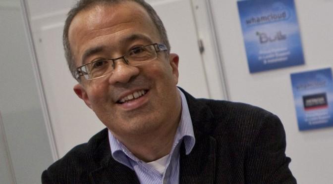 Digitaler Journalismus? Interview mit Peter Fehlhaber