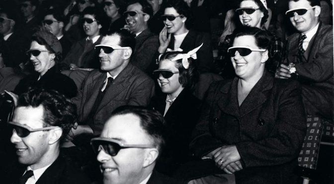 Medialisierung des Kinos