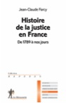 HISTOIRE JUSTICE