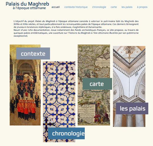 À L'ère Numérique Du 2015Patrimoines Maghreb QBCtdshxr