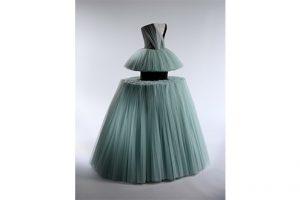 Ball Gown, Viktor & Rolf, spring/summer 2010. © The Metropolitan Museum of Art, by Anna-Marie Kellen