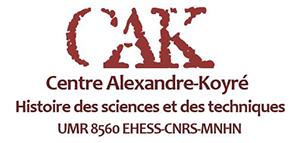 Logo CAK