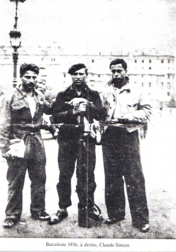 Barcelone 2- 1936