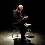 Pascal Quignard en scène