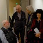 Michel Butor, René Piniès, Bernard Plossu & Mireille Calle-Gruber