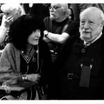 Mireille Calle-Gruber & Michel Butor